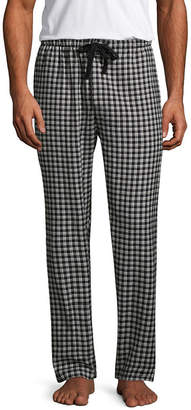 Van Heusen Mens Big & Tall Flannel Pajama Pants