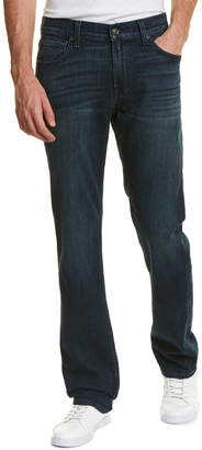 7 For All Mankind Seven 7 Lipton Dark Blue Standard Cut