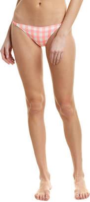 Solid & Striped Morgan Bikini Bottom