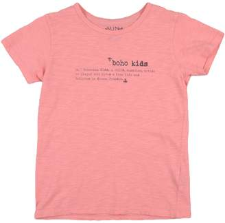 Sunchild SUN CHILD T-shirts - Item 12125112CU