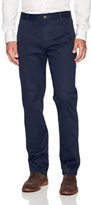 Lee Uniforms Men's Slim Stretch Pant