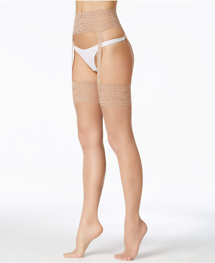Berkshire Sheer Sexy Hose 4909