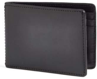 Bosca Small Bifold Wallet