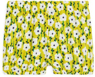 Arket Jersey Bloomers