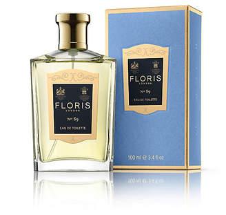 Floris (フローリス) - [フローリス] FL オードトワレ No.89