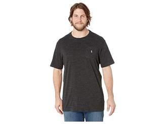 Polo Ralph Lauren Big Tall 26/1 Jersey Short Sleeve Custom Slim Fit T-Shirt