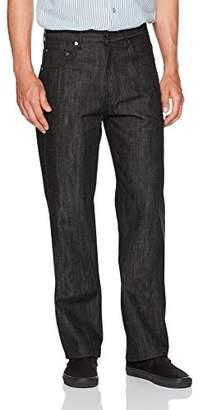 Lrg Men's 5 Pocket Classic Fit Stretch Jean