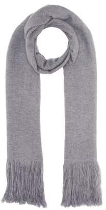 Isabel Marant Carlyn blanket cashmere scarf