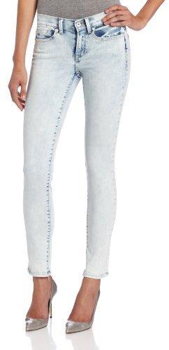 Calvin Klein Jeans Women's Fresh Ultimate Skinny Jean