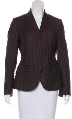 Paul Smith Wool Blend Blazer