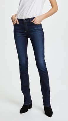 AG Jeans Harper Essential Straight Leg Jeans