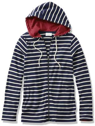 L.L. Bean L.L.Bean French Sailor's Hoodie, Long-Sleeve