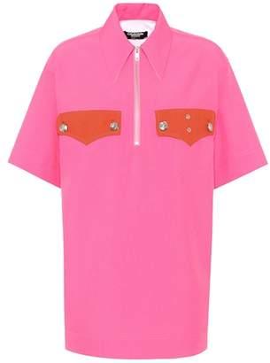 Calvin Klein Oversized shirt