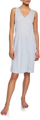 Hanro Pure Essence Sleeveless Nightgown
