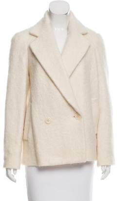 Theyskens' Theory Oversize Short Coat w/ Tags