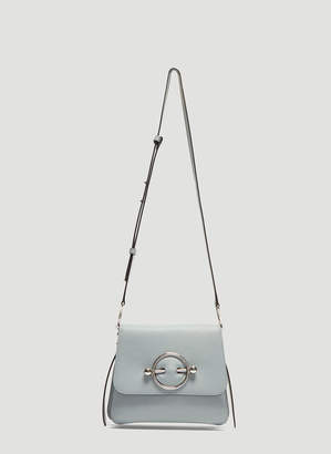 J.W.Anderson Disc Bag in Grey
