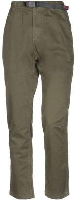 White Mountaineering x GRAMICCI Casual trouser