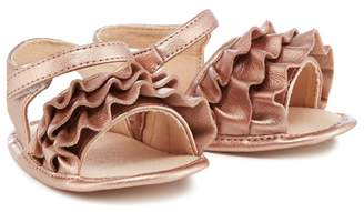 Ted Baker 'Baby Girls' Pink Sandals