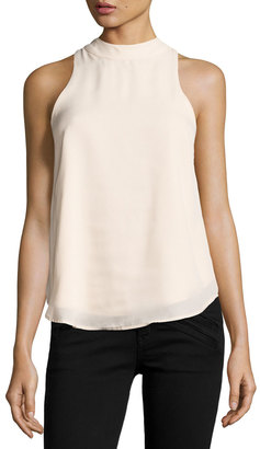 Lucca Couture Mercy Sleeveless Top $39 thestylecure.com