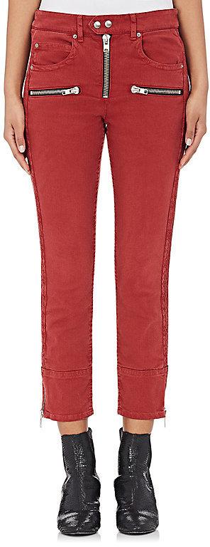 Isabel MarantIsabel Marant Women's Pelona Skinny Jeans