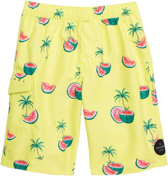 Rip Curl Mellon Volley Swim Trunks
