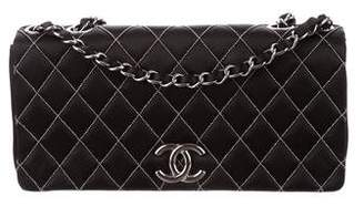 Chanel Bead Stitch Flap Bag