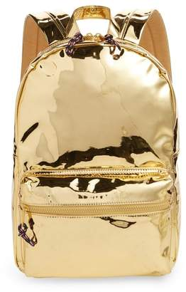 J.Crew crewcuts by Metallic Backpack