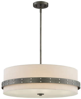 Designers Fountain Garrett 4 Light Pendant