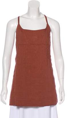 Eileen Fisher Sleeveless Knit Top