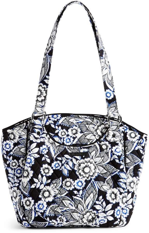 Vera Bradley Glenna Shoulder Bag - FALLING FLOWERS - STYLE