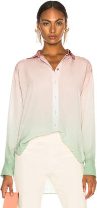 Sies Marjan Sander Silk Degrade Shirt