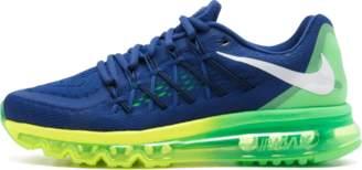 Nike 2015 Deep Royal Blue/Black