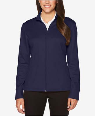PGA Tour Fleece Golf Jacket