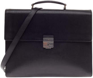 Salvatore Ferragamo Revival Briefcase - Vintage
