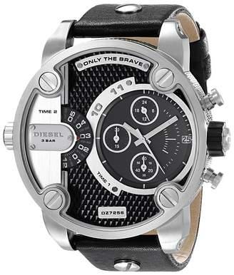 Diesel Little Daddy DZ7256 Analog Watches