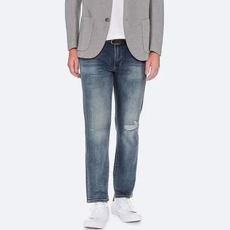 Uniqlo Men's Slim-fit Jeans