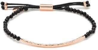 Gorjana Onyx Gemstone Bracelet