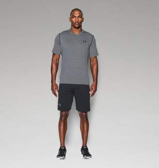 Under Armour UA Mens Threadborne Siro V-Neck