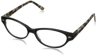 A.J. Morgan Women's Giggly Cateye Reading Glasses $42 thestylecure.com