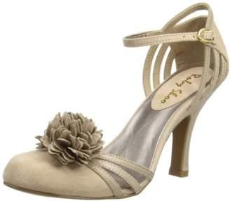 Ruby Shoo Womens Kate Court Shoes