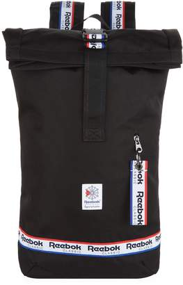 Reebok Logo Tape Backpack