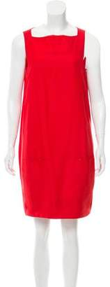 Diane von Furstenberg Dallas Shift Dress