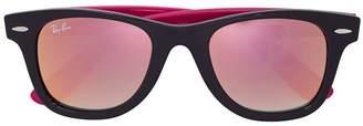 Ray-Ban (レイバン) - Ray Ban Junior Wayfarer sunglasses