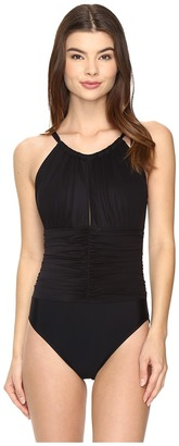Magicsuit - Solids Kat One-Piece Women's Swimsuits One Piece $170 thestylecure.com