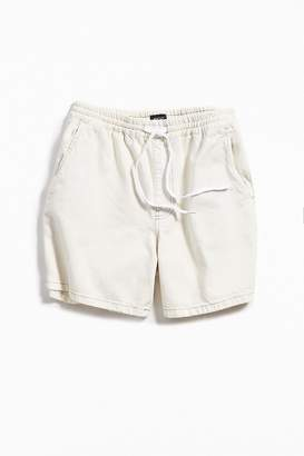 BDG Colorful Denim Volley Short