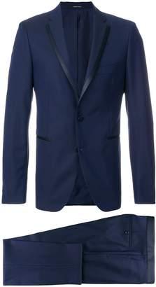 Tagliatore two piece dinner suit