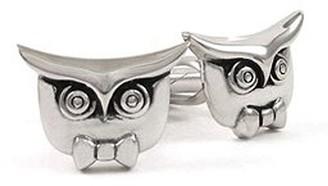 The Tie Bar Signature Owl