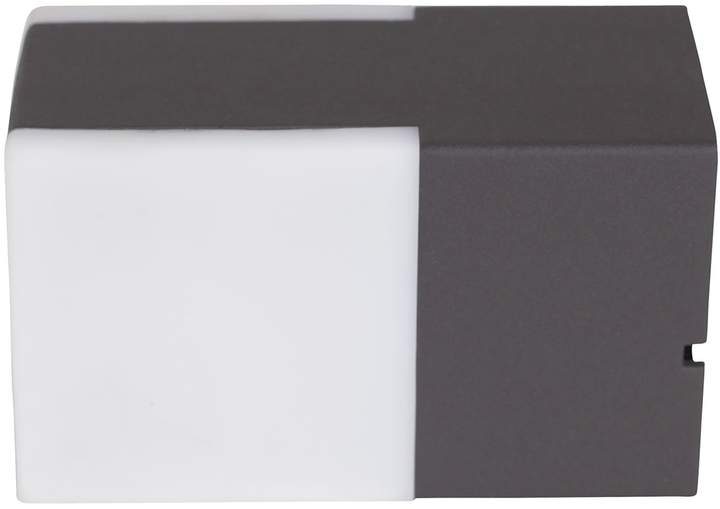EEK A+, LED-Außen-Wandleuchte Two-Side 96-flammig