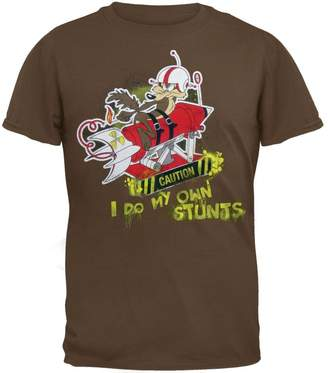 Looney Tunes Stunting Youth T-Shirt