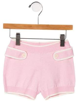 Morley Girls' 'Heloise' Knit Shorts w/ Tags